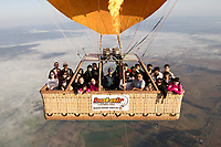 04 September - Hot Air Balloon Gold Coast and Brisbane