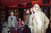 Jackie Mudie,Sir Stanley Matthews,Owen Oyston and Jock Dodds.Seated John Farrer