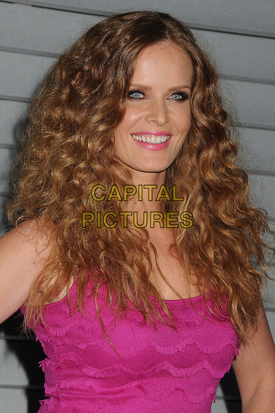 10 June 2014 - West Hollywood, California - Rebecca Mader. Maxim Hot 100 Women of 2014 Celebration held at the Pacific Design Center.  <br /> CAP/ADM/BP<br /> &copy;Byron Purvis/AdMedia/Capital Pictures