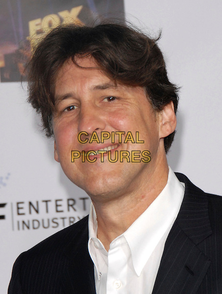 CAMERON CROWE.Attends The Mentor L.A. Promise Gala honoring Tom Cruise at The Twentieth Century Fox Studios stage 5 in Century City, California, USA..March 22nd, 2007     .headshot portrait .CAP/DVS.©Debbie VanStory/Capital Pictures