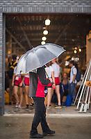 Rotterdam. Netherlands. 2016 JWRC, U23 and Non Olympic Regatta. {WRCH2016}  at the Willem-Alexander Baan.  Sunday 28/08/2016 <br /> <br /> [Mandatory Credit; Peter SPURRIER/Intersport Images]