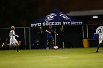 16mSOC vs Burlingame 481<br /> <br /> 16mSOC vs Burlingame<br /> <br /> April 21, 2016<br /> <br /> Photography by Aaron Cornia/BYU<br /> <br /> Copyright BYU Photo 2016<br /> All Rights Reserved<br /> photo@byu.edu  <br /> (801)422-7322