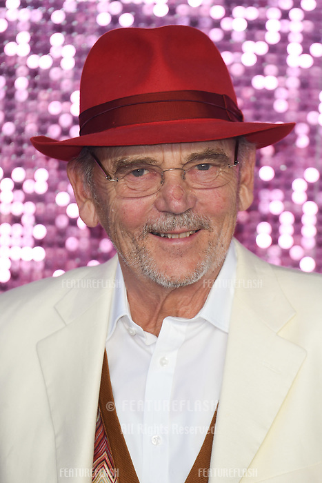 "LONDON, UK. October 23, 2018: Jim Beach at the world premiere of ""Bohemian Rhapsody"" at Wembley Arena, London.<br /> Picture: Steve Vas/Featureflash"
