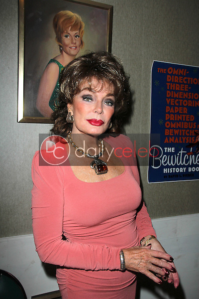 Marilyn Hanold<br /> &quot;Bewitched&quot; Fan Fare Day 4, Sportsman's Lodge, Studio City, CA 09-20-14<br /> David Edwards/DailyCeleb.com 818-249-4998