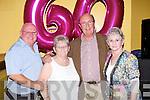 Duggan 60th