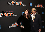 """Amy Jacobs and Sander Jacobs attends the Broadway Opening Night Performance of """"The Cher Show""""  at the Neil Simon Theatre on December 3, 2018 in New York City."""