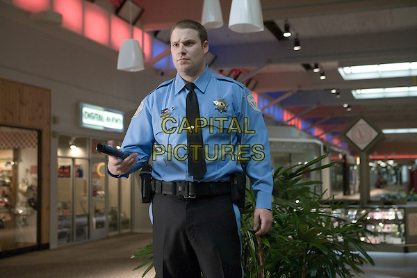SETH ROGEN.in Observe and Report.*Filmstill - Editorial Use Only*.CAP/FB.Supplied by Capital Pictures.