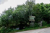2019 07 26 Werndolau, Golden Grove, Carmarthen, Wales, UK.