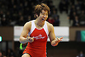Kyoko Hamaguchi, .December 23, 2011 - Wrestling : All Japan Wrestling Championship, Women's Free Style -72kg Final at 2nd Yoyogi Gymnasium, Tokyo, Japan. (Photo by Daiju Kitamura/AFLO SPORT) [1045]