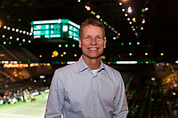 Rotterdam, Netherlands, 12 Februari, 2018, Ahoy, Tennis, ABNAMROWTT, Jan Siemerink<br /> Photo:tennisimages.com