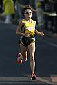 Yoshimi Ozaki (JPN), NOVEMBER 20, 2011 - Marathon : The 3rd Yokohama Women's Marathon in Kangawa, Japan. (Photo by AJPS/AFLO SPORT) [0006]