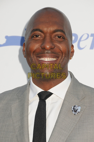 30 September 2015 - Hollywood, California - John Salley. PETA 35th Anniversary Gala held at the Hollywood Palladium. <br /> CAP/ADM/BP<br /> &copy;BP/ADM/Capital Pictures