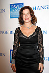 LOS ANGELES, CA - DEC 3: Marcia Gay Harden at the 3rd Annual 'Change Begins Within' Benefit Celebration presented by The David Lynch Foundation held at LACMA on December 3, 2011 in Los Angeles, California
