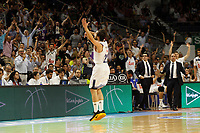 2017.05.31 ACB Play Off Real Madrid Baloncesto VS CB Unicaja