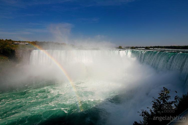 Niagara Falls.Sept 2007