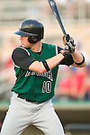 Augusta outfielder Ben Copeland (10) stands in to take his swings versus the Kannapolis Intimidators at Fieldcrest Cannon Stadium in Kannapolis, NC, Saturday, June 17, 2006.