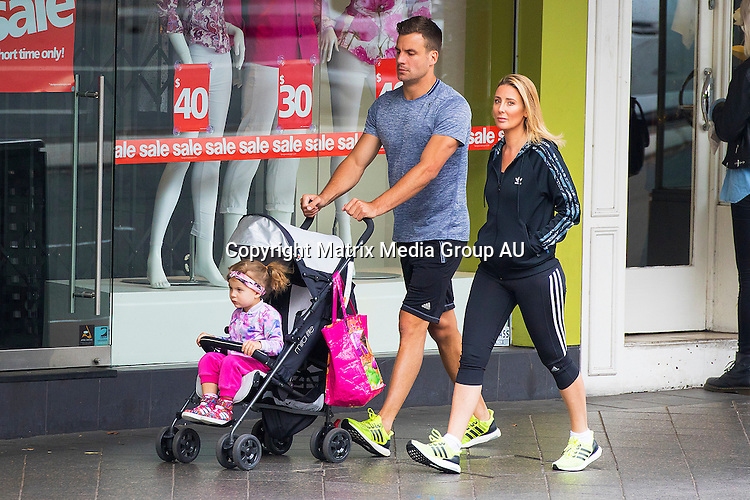 30 SEPTEMBER 2015 SYDNEY AUSTRALIA<br />