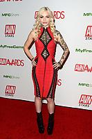 LAS VEGAS - JAN 12:  Alex Grey at the 2020 AVN (Adult Video News) Awards at the Hard Rock Hotel & Casino on January 12, 2020 in Las Vegas, NV