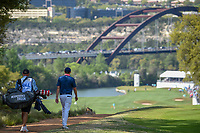 Matt Fitzpatrick (ENG) makes his way down 12 during day 1 of the WGC Dell Match Play, at the Austin Country Club, Austin, Texas, USA. 3/27/2019.<br /> Picture: Golffile | Ken Murray<br /> <br /> <br /> All photo usage must carry mandatory copyright credit (© Golffile | Ken Murray)