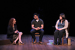 "Smith College production of ""Birth of Venus""..PO Box 958   Amherst, MA 01004.413 256 6453.ALL RIGHTS RESERVED.JON CRISPIN ."