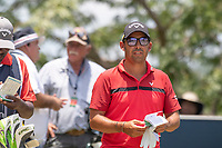 Pablo Larrazabal (ESP) during the final round of the Alfred Dunhill Championship, Leopard Creek Golf Club, Malelane, South Africa. 1/12/2019<br /> Picture: Golffile | Shannon Naidoo<br /> <br /> <br /> All photo usage must carry mandatory copyright credit (© Golffile | Shannon Naidoo)