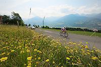 Jürgen Roelandts (BEL)<br /> <br /> Tour de France 2013<br /> stage 17: ITT Embrun - Chorges 32km