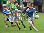 Newtown Blues Conor Moore. Photo:Colin Bell/pressphotos.ie