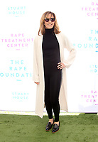 BEVERLY HILLS, CA - OCTOBER 7 : Felicity Huffman, at The 2018 Rape Foundation Annual Brunch at Private Residence in Beverly Hills California on October 7, 2018. <br /> CAP/MPI/FS<br /> &copy;FS/MPI/Capital Pictures