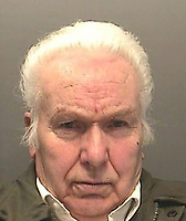 "Pictured: Roy Collins<br /> Re: A man who subjected two girls under the age of 13 to years of systematic assaults and rapes, has been jailed for 23 years by Swansea Crown Court.<br /> Roy Collins, 80, was described as ""devious, righteous and arrogant"" by  judge Geraint Walters.<br /> He had spent a decade grooming, abusing and raping the two girls.<br /> At one point, one of their mothers burst into the hall used by Jehovah's Witnesses in Swansea and publicly accused him of being a paedophile only to receive a letter from his solicitors warning her not to harass him.<br /> Carline Rees QC, for the CPS, read out impact statements from the two victims.<br /> One said she had lived with the abuse for years before telling her family.<br /> When she did so, the news had a ""devastating effect"" on her mother.<br /> In her statement, the second victim said the abuse had led to her have trouble at school and to start taking drugs to try to ""block out"" what was happening. She said her suffering and pain continues to this day.<br /> The court heard that one of the victims made a complaint about Collins in the 1990s, but he was not prosecuted."