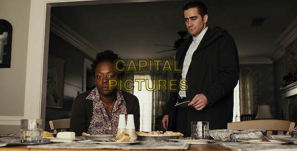 Viola Davis, Jake Gyllenhaal<br /> in Prisoners (2013) <br /> *Filmstill - Editorial Use Only*<br /> CAP/NFS<br /> Image supplied by Capital Pictures