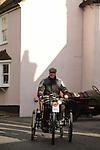 22 VCR22 Mr Jonathan Bewley Mr Jonathan Bewley 1899 Clement France ZV7942