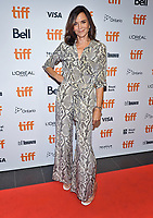 "05 September 2019 - Toronto, Ontario Canada - Polly Draper. 2019 Toronto International Film Festival - ""Castle In The Ground"" Premiere held at TIFF Bell Lightbox. <br /> CAP/ADM/BPC<br /> ©BPC/ADM/Capital Pictures"