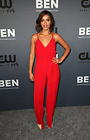 BEVERLY HILLS, CA - AUGUST 4: Alvina August, at The CW's Summer TCA All-Star Party at The Beverly Hilton Hotel in Beverly Hills, California on August 4, 2019. <br /> CAP/MPI/FS<br /> ©FS/MPI/Capital Pictures