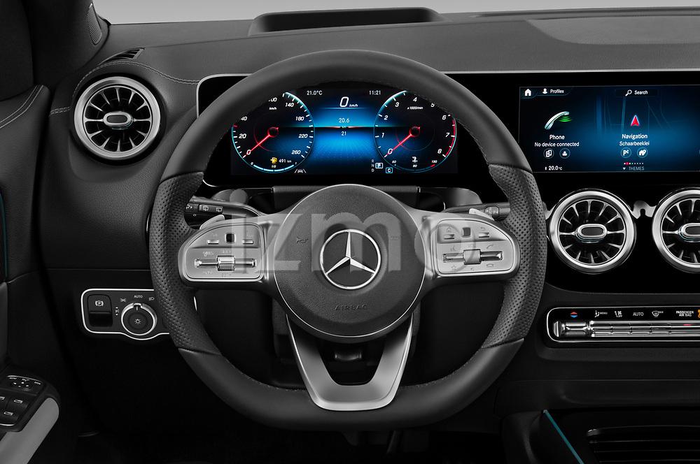 2020 Mercedes Benz GLA AMG Line 5 Door SUV