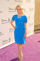 Bailey Buntain at the Disney Media Networks International Upfronts at Walt Disney Studios on May 20, 2012 in Burbank, California. ©mpi35/MediaPunch Inc.