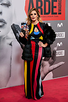 Marta Torne attends to ARDE Madrid premiere at Callao City Lights cinema in Madrid, Spain. November 07, 2018. (ALTERPHOTOS/A. Perez Meca) /NortePhoto.com