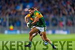 Micheal Burns, Kerry during the Allianz Football League Division 1 Round 1 match between Dublin and Kerry at Croke Park on Saturday.