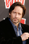 Actor David Duchovny arrives at the 2008 VH1 Rock Honors: The Who at Pauley Pavilion on the UCLA Campus on July 12, 2008 in Westwood, California.