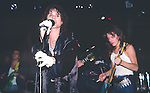 Michael Des Barres, Andy Taylor, Dweezil Zappa