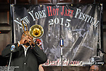 New York Hot Jazz Festival 2015