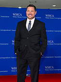 Singer Ty Herndon arrives for the 2018 White House Correspondents Association Annual Dinner at the Washington Hilton Hotel on Saturday, April 28, 2018.<br /> Credit: Ron Sachs / CNP<br /> <br /> (RESTRICTION: NO New York or New Jersey Newspapers or newspapers within a 75 mile radius of New York City)