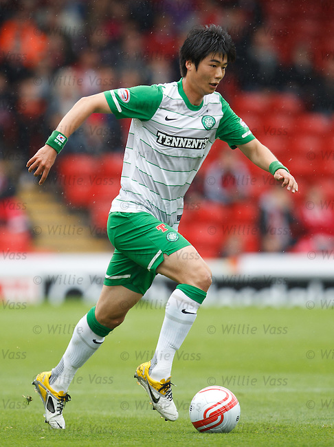 Ki Sung-Yeung, Celtic