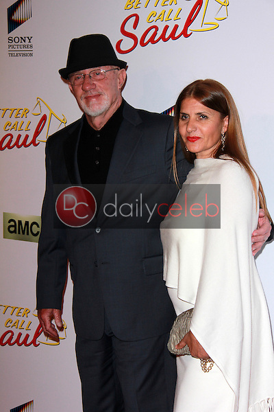 Jonathan Banks<br />