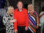 Gary Reilly 70th Birthday