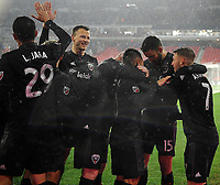 D.C. United vs Atlanta United FC, March 3, 2019