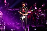 Miércoles 23, Octubre 2013. Actuación del cantante español Alejandro Sanz en el Auditorio Josefa Ortíz de Domínguez de la ciudad de Querétaro.<br /> SIETEFOTO/NORTEPHOTO