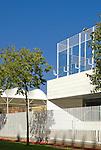 "VidingCenter ""La Rosaleda"". Sevilla. Valdes,Miro,Hernandez Architects"