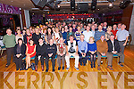 Eircom Telephone and Engineering Retirement Gathering at the Grand Hotel on Friday