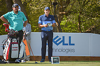 Sergio Garcia (ESP) looks over his tee shot on 10 during day 1 of the WGC Dell Match Play, at the Austin Country Club, Austin, Texas, USA. 3/27/2019.<br /> Picture: Golffile | Ken Murray<br /> <br /> <br /> All photo usage must carry mandatory copyright credit (&copy; Golffile | Ken Murray)