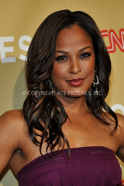 WWW.ACEPIXS.COM . . . . . ....November 21 2009, New York City....Boxer Laila Ali arriving at the 2009 CNN Heroes Awards at the Kodak Theatre on November 21, 2009 in Hollywood, California. ....Please byline: JOE WEST- ACEPIXS.COM.. . . . . . ..Ace Pictures, Inc:  ..(646) 769 0430..e-mail: info@acepixs.com..web: http://www.acepixs.com